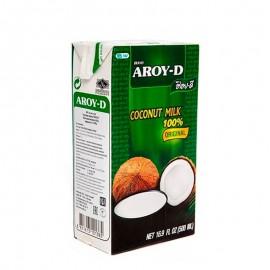 Кокосовое молоко Aroy D 500 мл