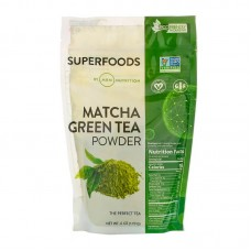 Матча Superfoods 170 гр
